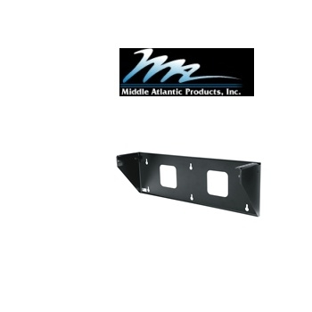 Picture of 4U Vertical / Horizontal Wall Rack Mount Panel