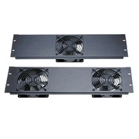 Picture for category Rackmount Fan Panels